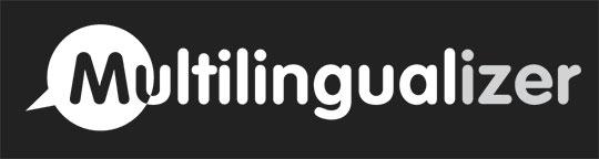 Multilingualizer logo