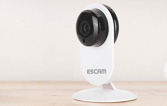 IP Cameras - ESCAM Ant QF605