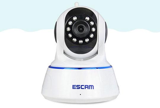 IP Cameras - ESCAM QF002