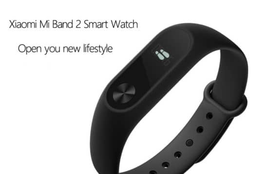 Xiaomi Mi Band 2 - Additional-1
