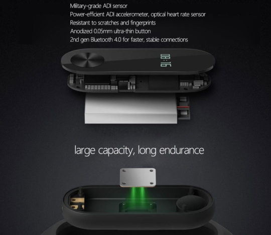 Xiaomi Mi Band 2 - Additional-4