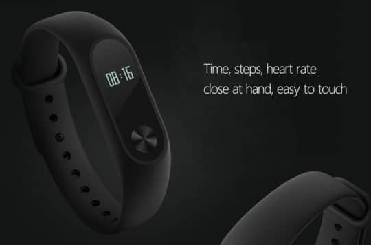 Xiaomi Mi Band 2 - Additional-6