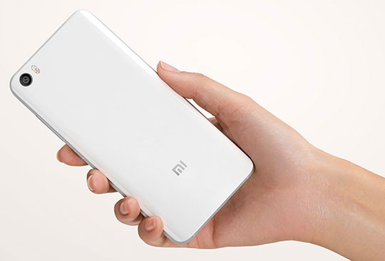 Xiaomi Mi5 4G Smartphone - Feature & Specification Review