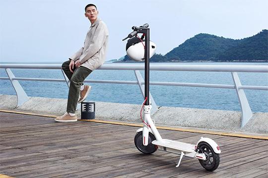Xiaomi-Mijia-1S-Electric-Scooter