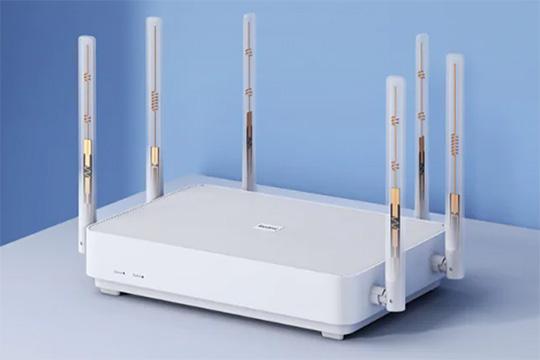 Xiaomi-Redmi-AX6-Wireless-Router