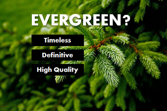 Long-Term Traffic Content - evergreen topic content