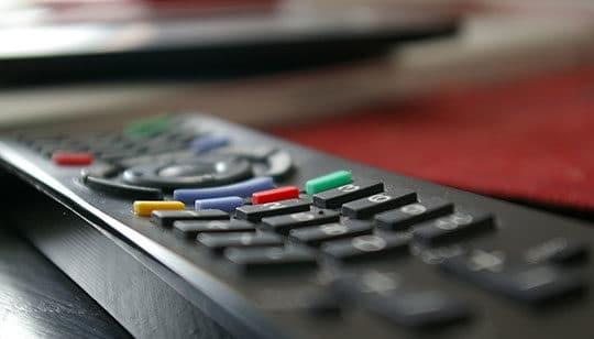 remote control tv entertainment movie video