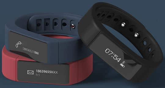 smart wristbands smart watches