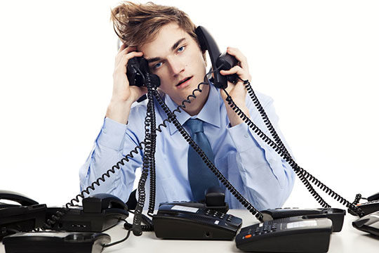 Call Center Challenges