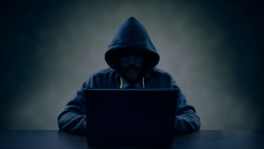 Cyber Threats Attacks Hacking