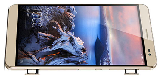 Huawei MediaPad X2 - 2