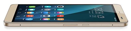 Huawei MediaPad X2 - 3