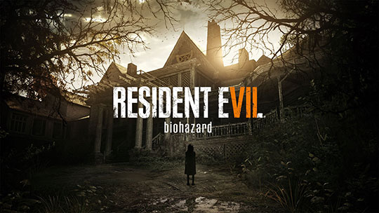 Resident-Evil-VII-Biohazard - Virtual Reality Games