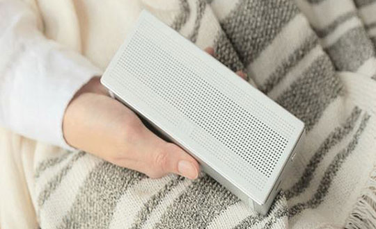 Xiaomi Household Gadgets - Square Box Xiaomi Bluetooth Speaker