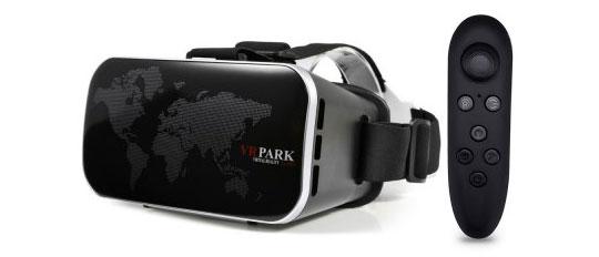 VR-PARK-III-3D VR Glasses
