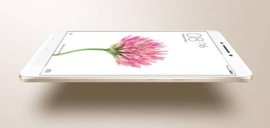 Xiaomi Mi Max - 2