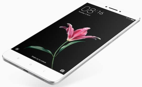 Xiaomi Mi Max - 3