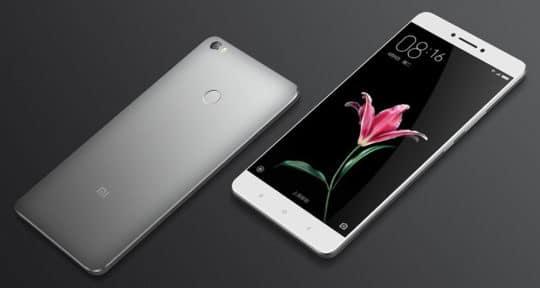 Xiaomi Mi Max - 5
