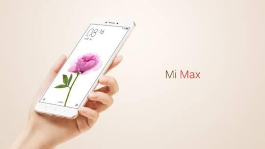Xiaomi Mi Max Additional Image - 19