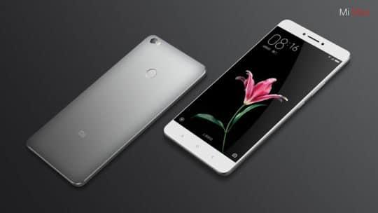 Xiaomi Mi Max Additional Image - 21