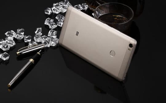 Xiaomi Mi Max Additional Image - 23