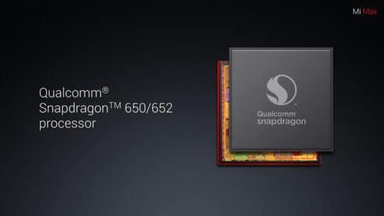 Xiaomi Mi Max Additional Image - 5