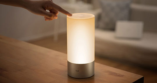 Xiaomi Household Gadgets - Xiaomi Yeelight Light