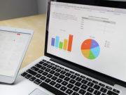 business-desk-graph-report-performance-rank