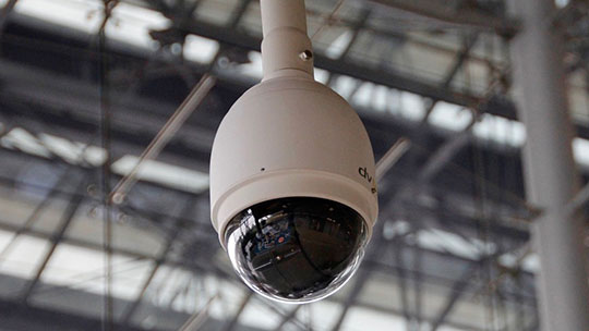 Camera Monitoring Security Surveillance Camera