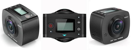 Elephone-Elecam-360-Action-Camera