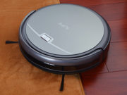 ILIFE-A4-Smart-Robotic-Vacuum-Cleaner