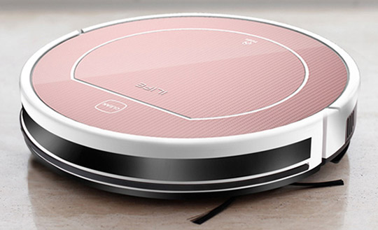 ILIFE-V7S-Smart-Robotic-Vacuum-Cleaner