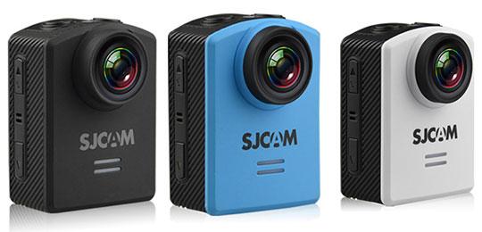 SJCAM-M20-Action-Camera