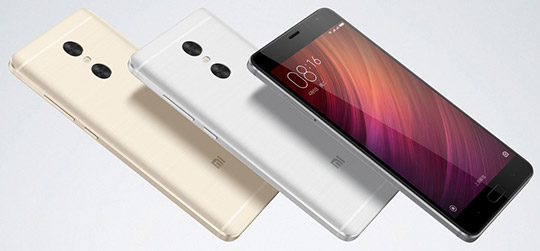 Xiaomi Redmi Pro Featured