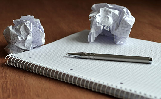 article-writing-paper-pen-notebook