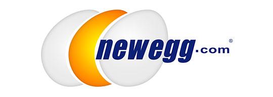 Purchase Electronics Online - newegg-logo