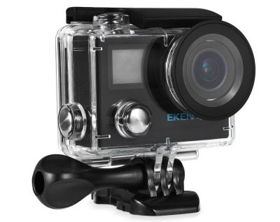 EKEN H8 Pro Action Camera 1