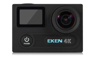 EKEN H8 Pro Action Camera 2