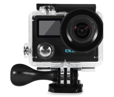 EKEN H8 Pro Action Camera 4