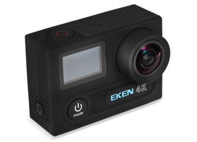 EKEN H8 Pro Action Camera 5