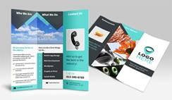Free Brochure Templates 8