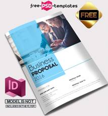 Free Brochure Templates 35