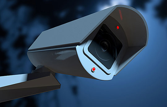 Wireless Security Systems - Surveillance Camera - Security Camera