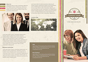 Free Brochure Templates 36