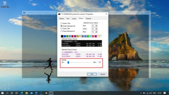 Windows-10-Get-a-Transparent-Command-Prompt