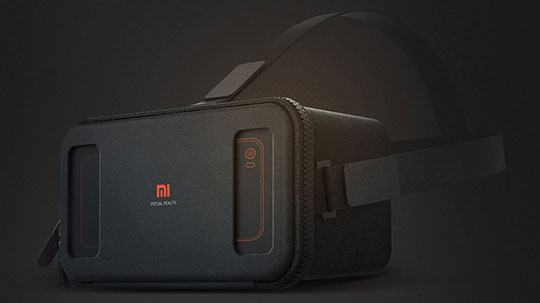 Xiaomi VR 3D Glass