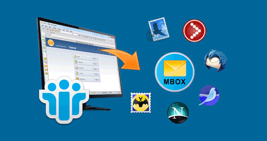 Convert Lotus Notes to Apple Mail