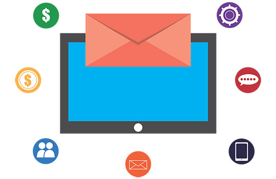 5 Staple Channels for Digital Marketing - email-marketing