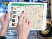 tablet-mobile-app-map-review