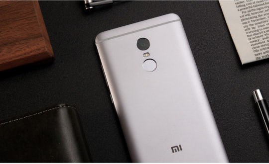 Xiaomi Redmi Note 4 - 4